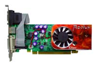 AopenGeForce 7300 GS 550Mhz PCI-E 256Mb