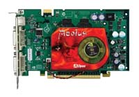 AopenGeForce 7600 GT 560Mhz PCI-E 256Mb