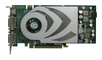 AopenGeForce 7800 GT 430Mhz PCI-E 256Mb