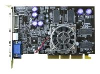 AopenGeForce FX 5700 LE 250Mhz AGP