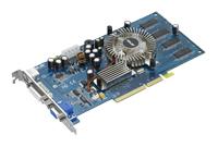 ASUSGeForce 6200 300Mhz AGP 128Mb 550Mhz