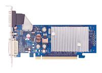 ASUSGeForce 6200 LE 350Mhz PCI-E 256Mb