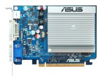 ASUS GeForce 6200 LE 350Mhz PCI-E 512Mb