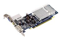 ASUSGeForce 6200 TC 400Mhz PCI-E 128Mb