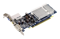 ASUS GeForce 6500 400Mhz PCI-E 128Mb 700Mhz