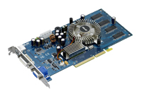 ASUSGeForce 6600 300Mhz AGP 128Mb 550Mhz