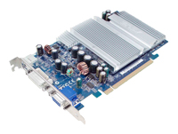 ASUSGeForce 6600 300Mhz PCI-E 128Mb 550Mhz