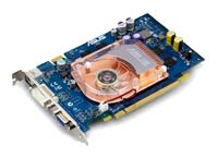 ASUSGeForce 6600 400Mhz PCI-E 128Mb 900Mhz