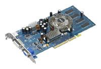 ASUSGeForce 6600 LE 300Mhz AGP 128Mb