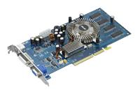 ASUSGeForce 6600 LE 300Mhz AGP 256Mb