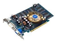 ASUSGeForce 6600 LE 300Mhz PCI-E 128Mb