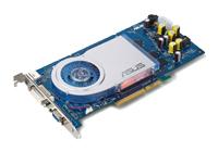 ASUSGeForce 6800 325Mhz AGP 256Mb 700Mhz