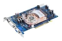 ASUSGeForce 6800 325Mhz AGP 512Mb 540Mhz
