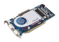 ASUSGeForce 6800 GT 350Mhz PCI-E 256Mb