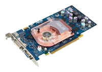 ASUS GeForce 6800 XT 350Mhz PCI-E 256Mb