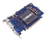 ASUSGeForce 7600 GS 550Mhz PCI-E 512Mb