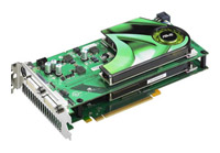ASUS GeForce 7950 GX2 500Mhz PCI-E 1024Mb