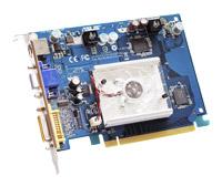 ASUSGeForce 8400 GS 650Mhz PCI-E 2.0