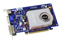 ASUS GeForce 8500 GT 459Mhz PCI-E 512Mb