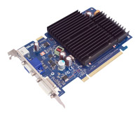 ASUS GeForce 8500 GT 500Mhz PCI-E 256Mb