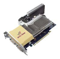 ASUS GeForce 8600 GTS 675Mhz PCI-E 256Mb