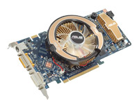 ASUSGeForce 8800 GS 600Mhz PCI-E 2.0