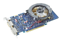ASUS GeForce 9600 GSO 550Mhz PCI-E 2.0