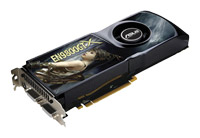 ASUS GeForce 9800 GTX 675Mhz PCI-E 2.0