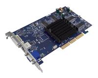 ASUSGeForce FX 5200 250Mhz AGP 256Mb