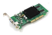 ASUSGeForce FX 5200 250Mhz AGP 64Mb