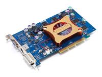 ASUSGeForce FX 5700 425Mhz AGP 256Mb