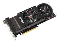 ASUS GeForce GTX 260 576Mhz PCI-E 2.0