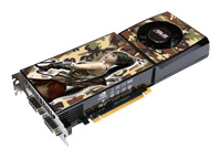 ASUSGeForce GTX 260 650Mhz PCI-E 2.0