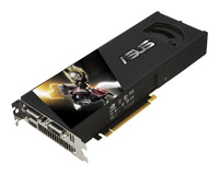 ASUS GeForce GTX 295 576Mhz PCI-E 2.0
