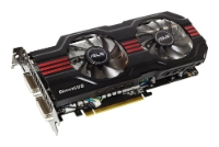 ASUSGeForce GTX 560 Ti  830Mhz