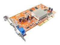 ASUSRadeon 9250 240Mhz AGP 256Mb 400Mhz