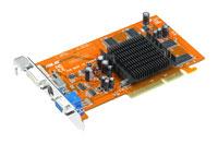 ASUSRadeon 9550 250Mhz AGP 128Mb 400Mhz