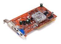 ASUSRadeon 9600 SE 325Mhz AGP 128Mb