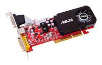 ASUSRadeon HD 3450 600Mhz AGP 256Mb