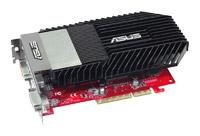 ASUSRadeon HD 3650 725Mhz AGP 512Mb