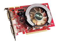 ASUSRadeon HD 3650 800Mhz PCI-E 2.0