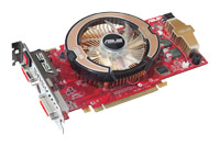 ASUSRadeon HD 3850 670Mhz PCI-E 2.0