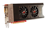 ASUSRadeon HD 3870 X2 851Mhz PCI-E