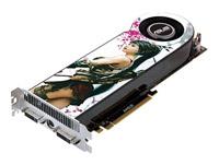 ASUSRadeon HD 4870 X2 750Mhz PCI-E
