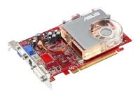 ASUSRadeon X1600 Pro 500Mhz PCI-E 256Mb
