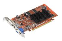 ASUSRadeon X300 325Mhz PCI-E 128Mb 400Mhz