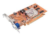 ASUSRadeon X550 400Mhz PCI-E 256Mb 500Mhz