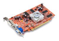 ASUSRadeon X600 Pro 400Mhz PCI-E 128Mb