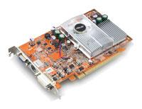 ASUSRadeon X600 XT 500Mhz PCI-E 128Mb