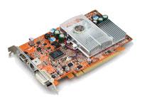 ASUSRadeon X600 XT 503Mhz PCI-E 128Mb
